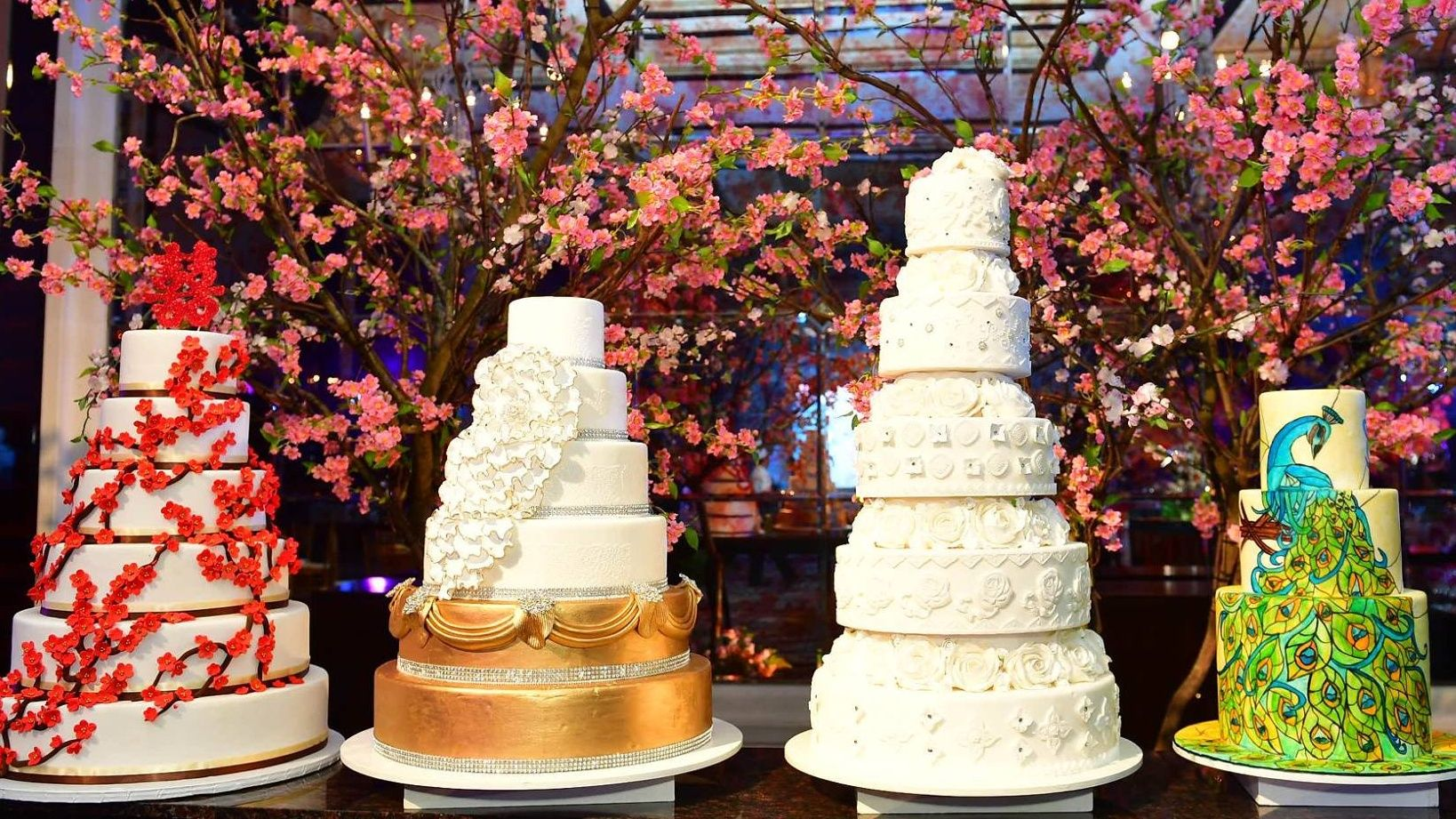 Weddings at The St. Regis Singapore