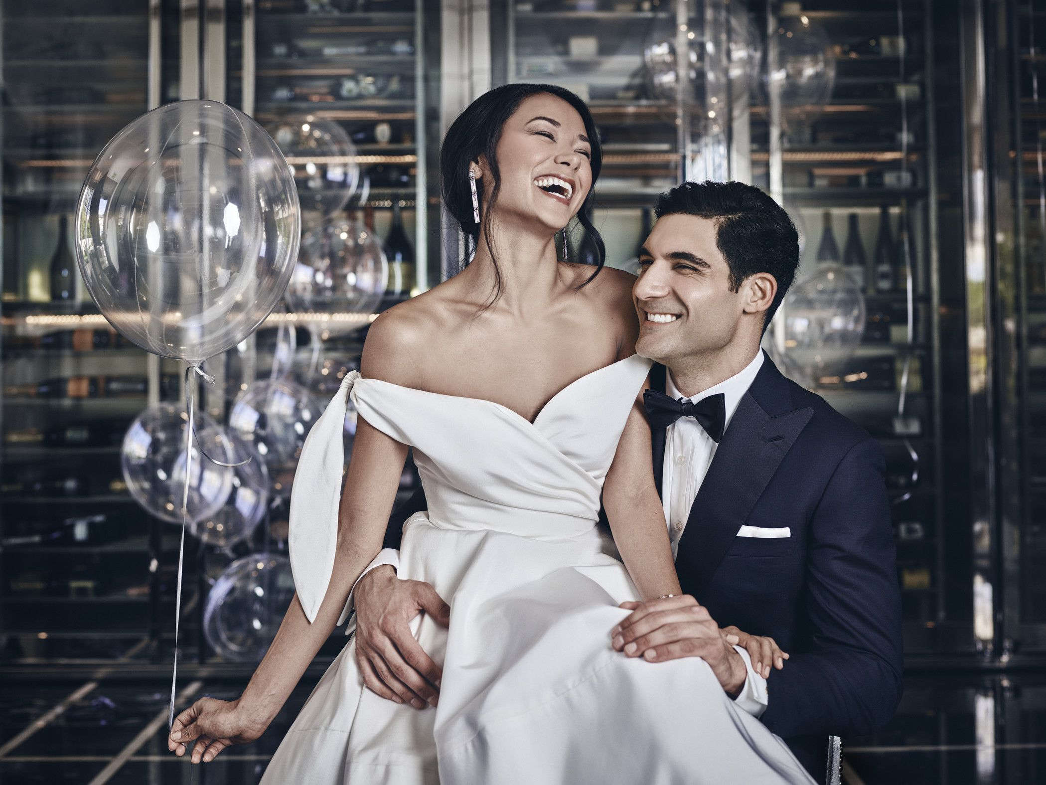 Wedding Atelier | The St. Regis Singapore